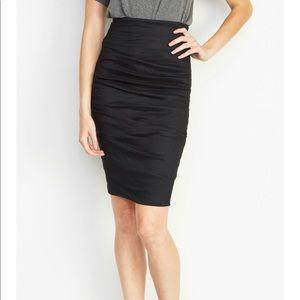 NWT Nicole Miller Signature Skirt-Artelier Sandy